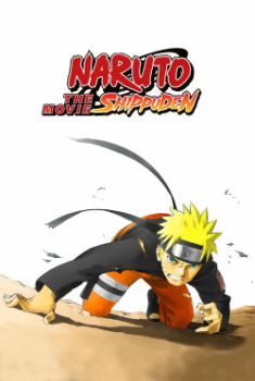 Naruto Shippuuden O Filme: A Morte de Naruto Torrent - BluRay 1080p Legendado