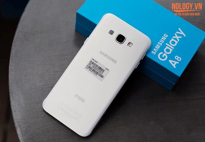 Bán Samsung Galaxy A8 giá rẻ tại Hà Nội
