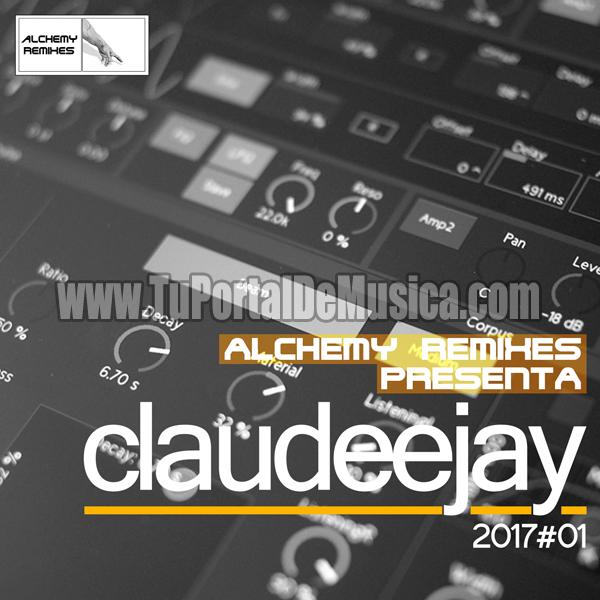 Clau Deejay Volumen 1 (2017)