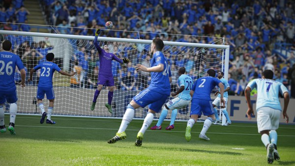 FIFA 16 Crack For PC