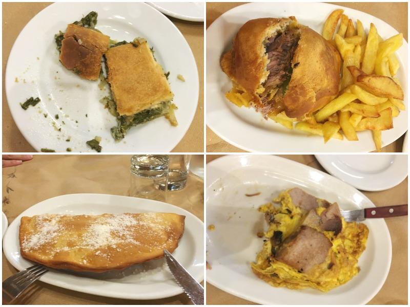 Φαγητό στη Βυτίνα - Το Αρχοντικό της Αθηνάς - Ioanna's Notebook