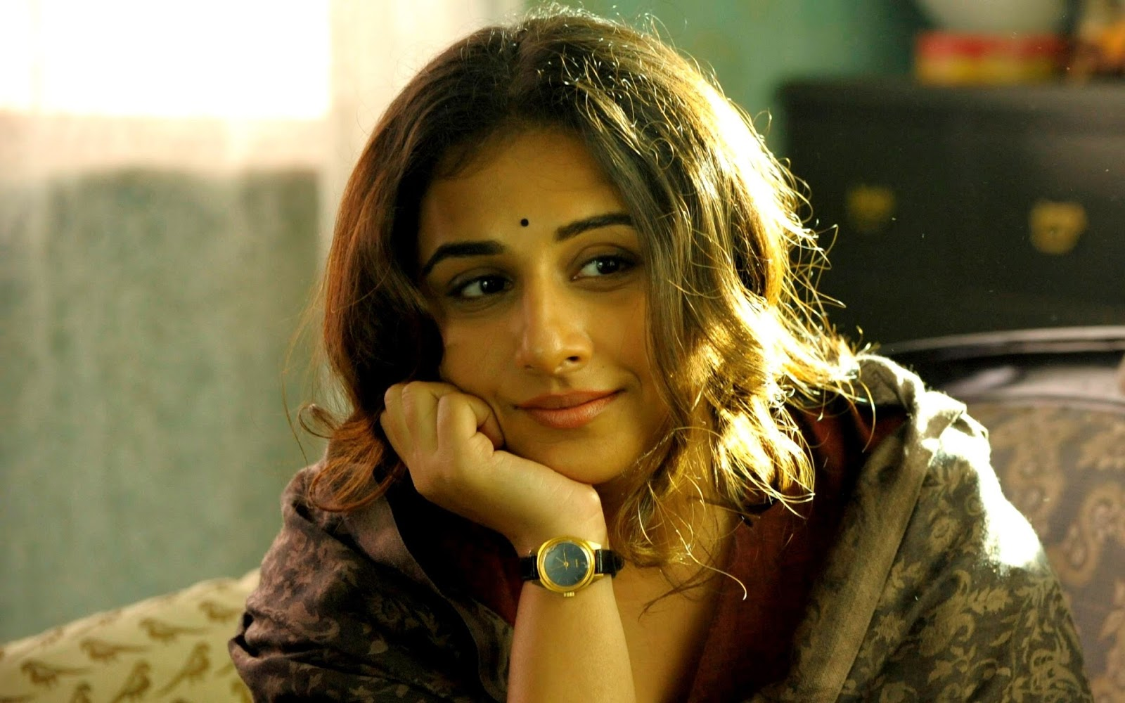 Actress VidyaBalan Latest Images
