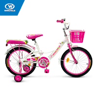 18 wimcycle electra ctb sepeda anak