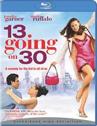 13 Going On 30 (2004)