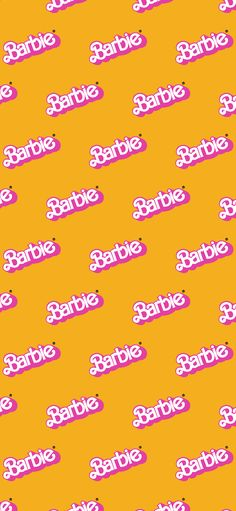 barbie wallpaper