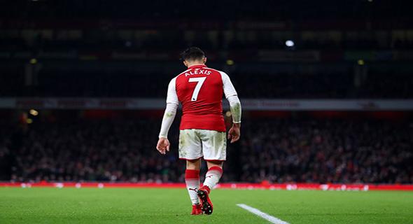 #Alasan Pantas, Mengapa Sanchez Harus Di Manchester United?