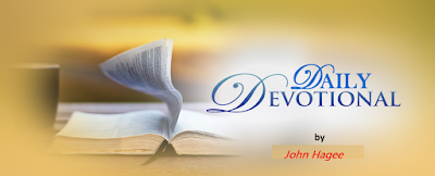 Accomplish God's Assignment by John Hagee