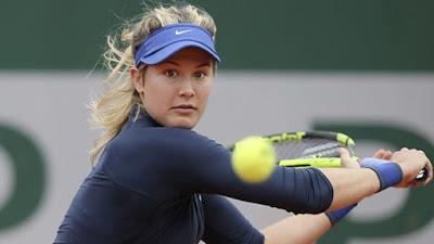 Bouchard, WTA Sydney, Tennis,
