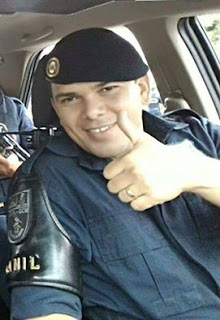 Trio envolvido no assassinato de GCM de Guarulhos é detido por policiais do 2º DP de Praia Grande