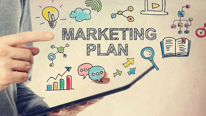 Simple Ways to Write Your Excellent Marketing Plan