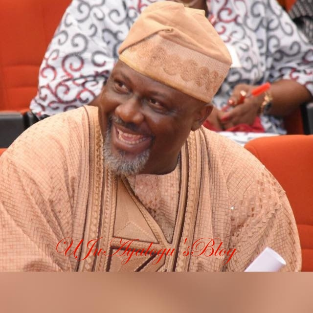 Recall threat: Court decides Melaye's fate Sept 11