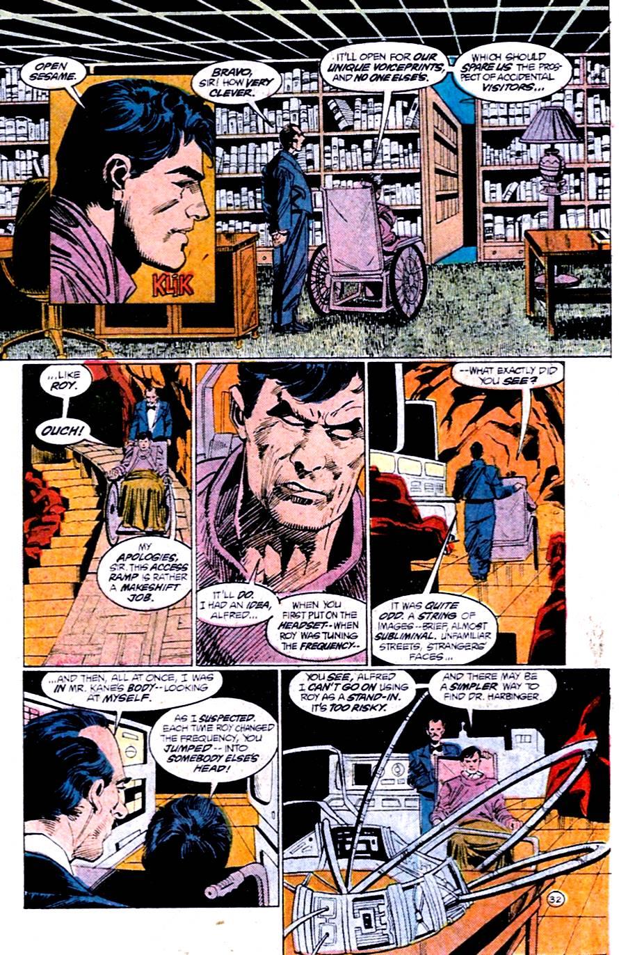 Detective Comics (1937) 600 Page 32