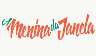 Logo blog A Menina da Janela