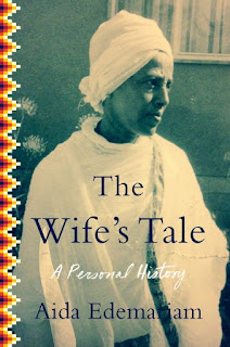 Image: Cover of The Wife's Tale