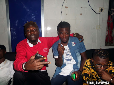 SAM 2284 - ENTERTAINMENT: Busterous Live with Bustapop and Friends (DMG Worldwide)... Photos