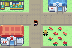 pokemon gba rom hacks with new story