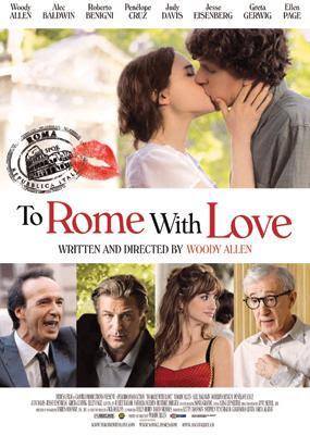 Xem Phim Tình Yêu Từ Rome 2012