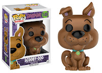 Funko Pop! Scooby-Doo