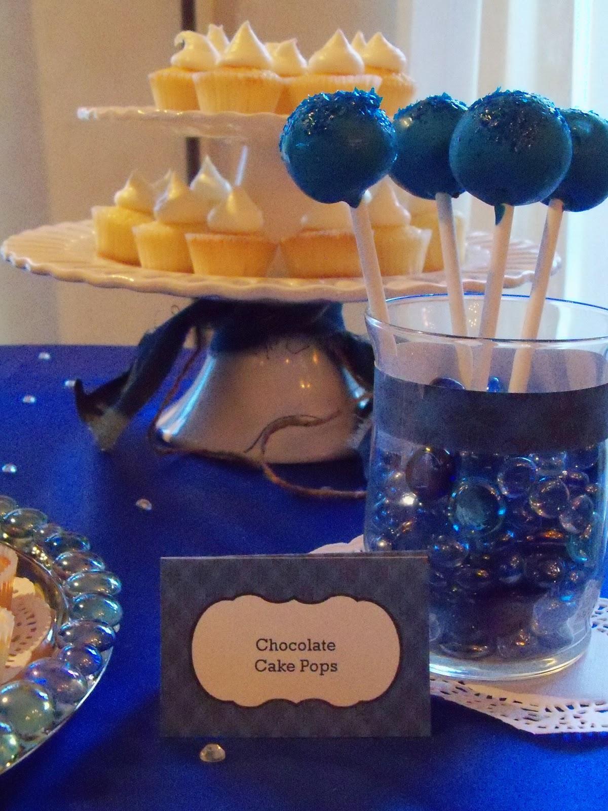 Nerf Cake Decorations