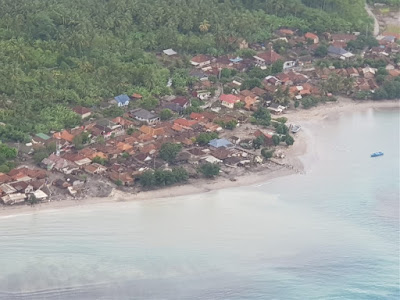Tujuh Jenazah Korban Tsunami di Lampung Selatan Belum Teridentifikasi