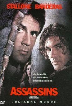 Xem Phim Những Kẻ Ám Sát 1995