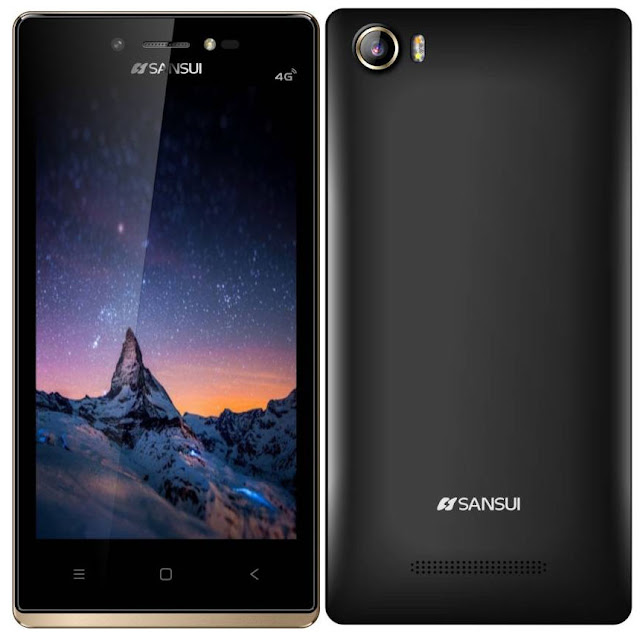 Sansui Horizon 2 mobile booking to buy in online registration soon on flipkart, snapdeal and amazon website.