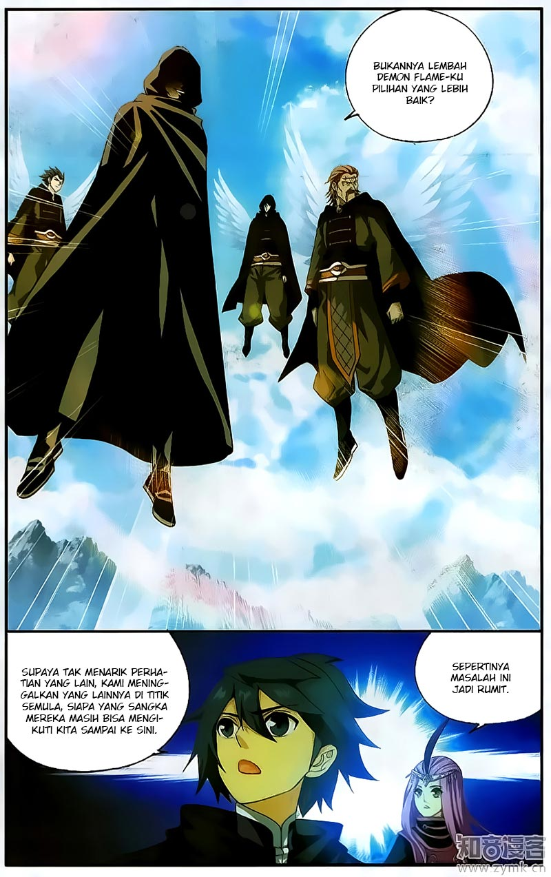 Komik battle through heaven 198 - chapter 198 199 Indonesia battle through heaven 198 - chapter 198 Terbaru 19|Baca Manga Komik Indonesia