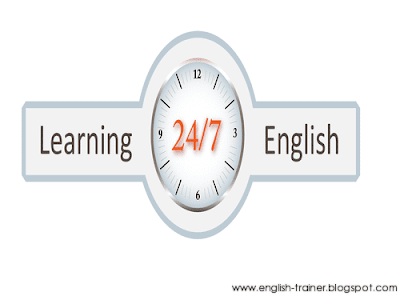 learn english at home online