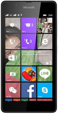 Buy Microsoft Lumia 540