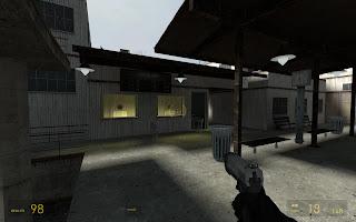 rp_hazecity Gmod RP/Urban Warfare map Work In Progress