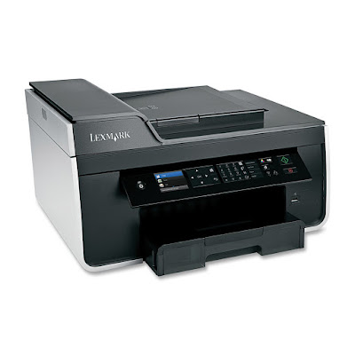 Lexmark Pro715 Driver Download
