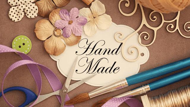 HandMade - A nova tendência do século XXI