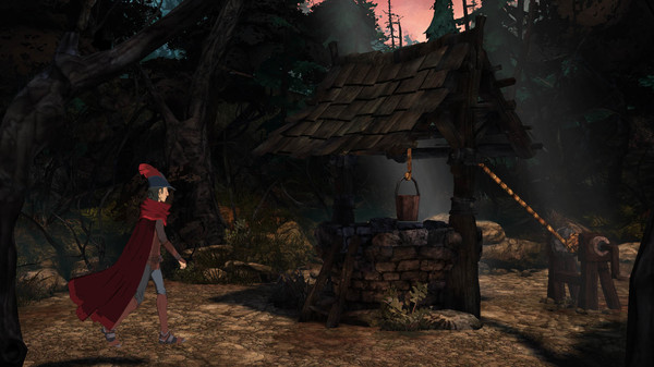 Kings Quest The Complete Colletion Free Download
