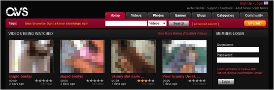 Sexy curvy girl nude anal