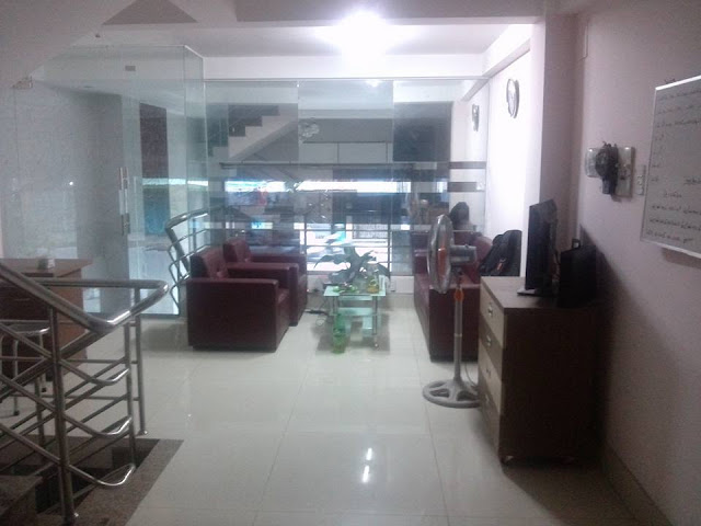 Văn Phòng Cho Thuê Tại Quận Tân Bình Gần Sân Bay Tân Sơn Nhất