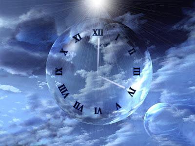 Tener Paciencia o Impaciencia, hará que tu vida gire en distinto sentido.