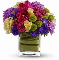 Teleflora's One Fine Day - Valentine's Day 2015 Flowers