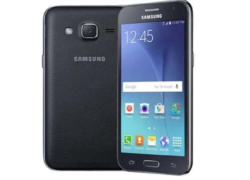 "Spesifikasi dan Harga Samsung Galaxy J2, Smartphone Android Lollipop sAMOLED 4.7"" 4G LTE"