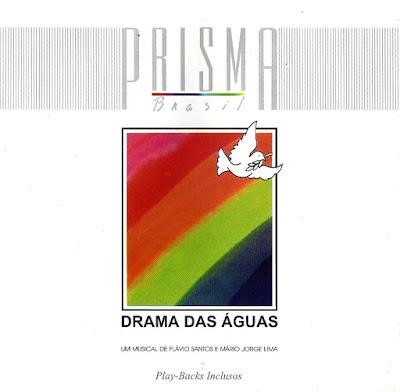 Kit de Ensaio Prisma Brasil Drama das Águas