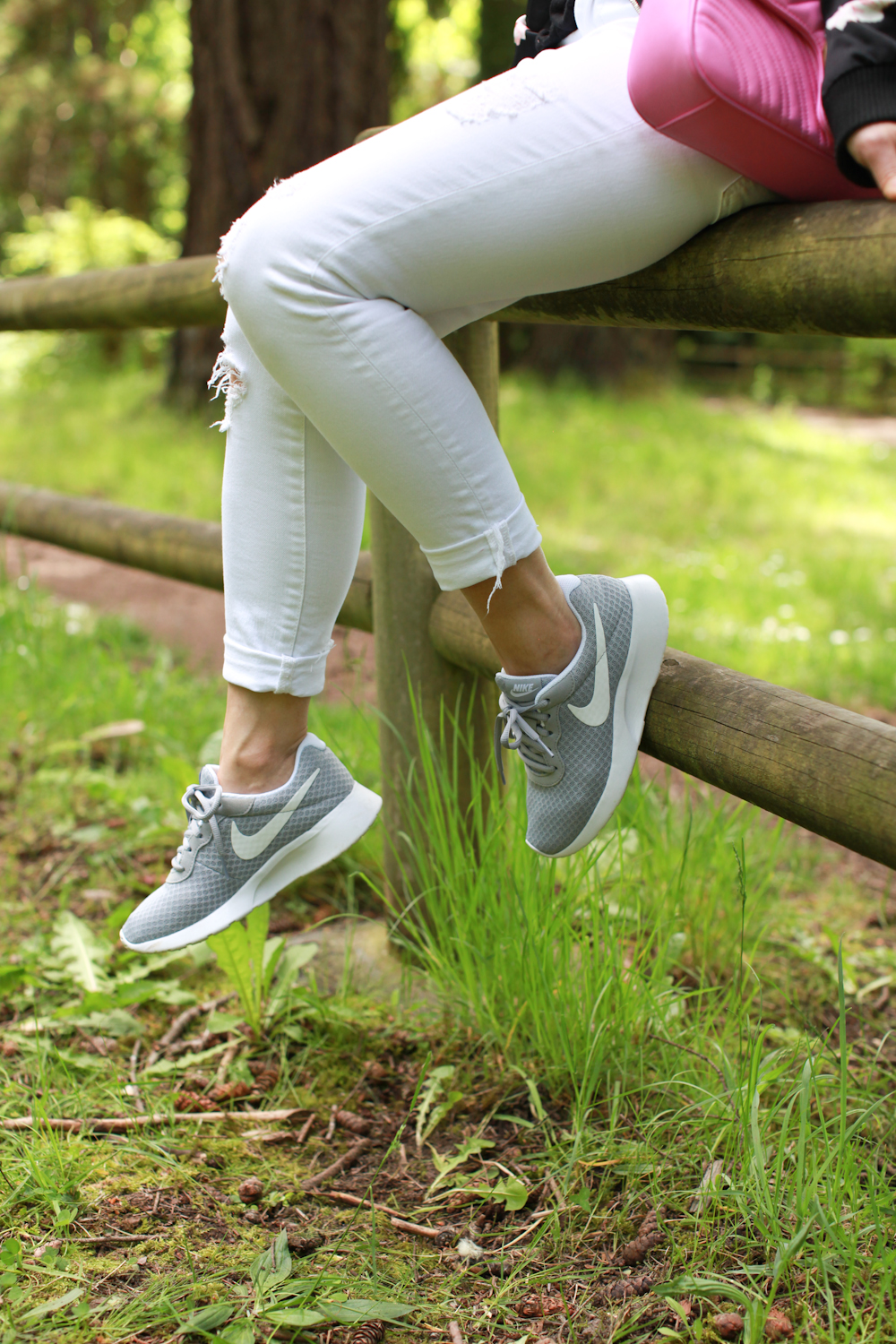 Sneaker Style: Gym to Every Day Casual