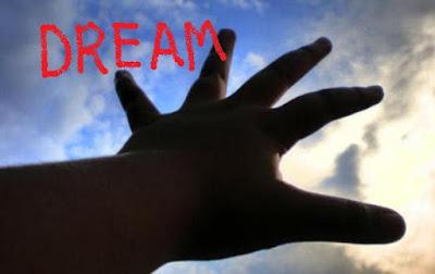 resep menggapai mimpi dan cita-cita dalam kehidupan