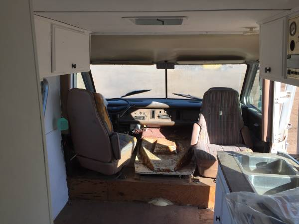 Used Rvs 1976 Sportscoach Rv For Sale By Owner