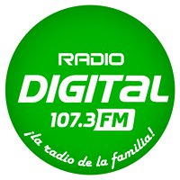 Radio Digital 107.3 FM