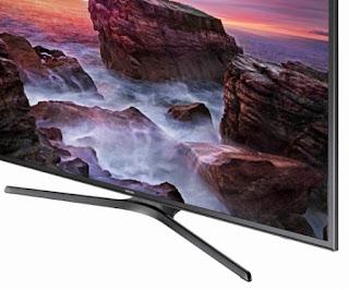 Samsung UN50MU6070FXZA 50 inches 4K Smart TV