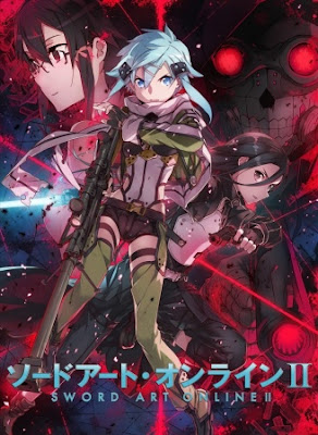 Sword Art Online (Đao Kiếm Thần Vực) SS2 Vietsub (2014)