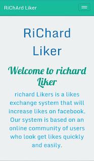 ARC auto liker Facebook Script Download - TRICKSWEB ML