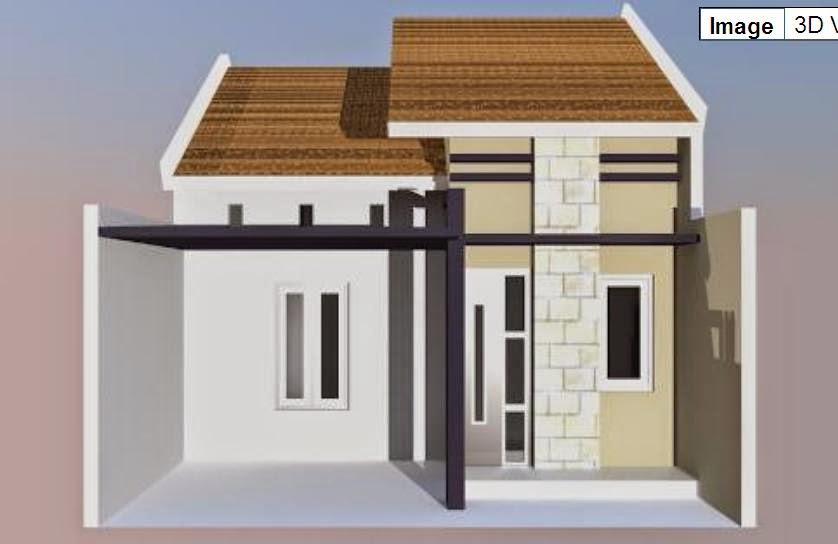 Desain Rumah Minimalis Type 36 Terbaru 2015 | Info ...