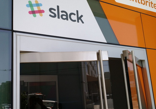 Tinuku Amazon rumored paying $9 billion to take over Slack