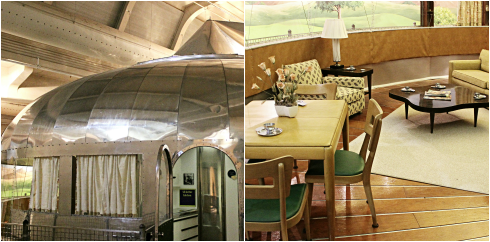 dymaxion house henry ford museum