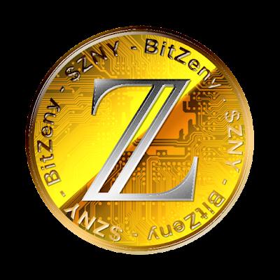 BitZenyのフリー素材(金貨ver)